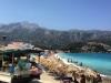 kokkari plajı samos