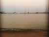 pythagoria plajı samos