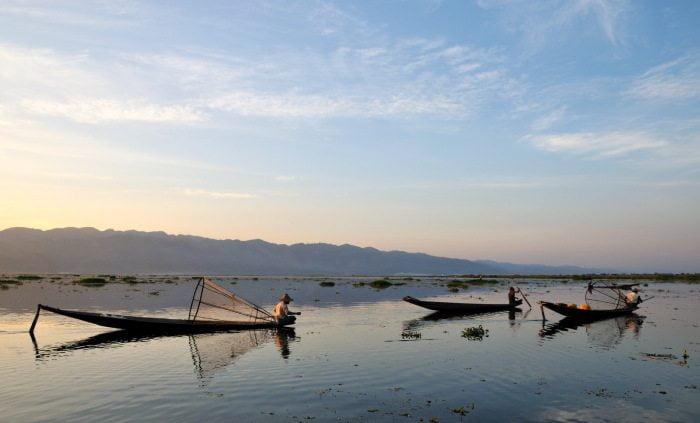 myanmar inle lake - zeynep boneval