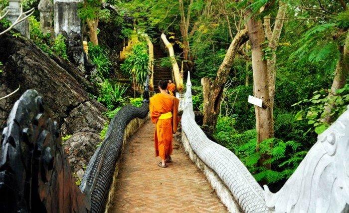 Laos - Alp Boneval