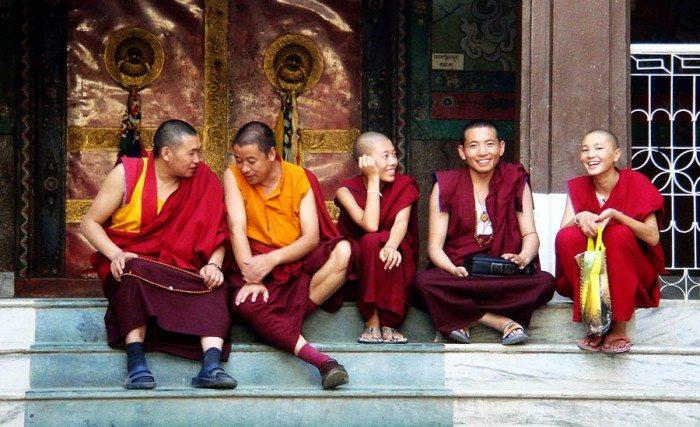Bhutan - Zeynep Boneval