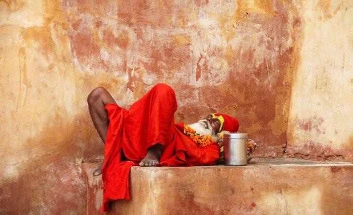 Hindistan - Zeynep Boneval