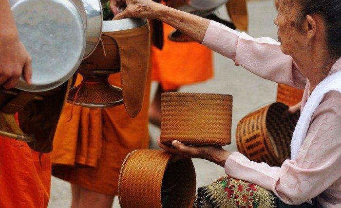 Luang Prabang - Laos - Zeynep Boneval