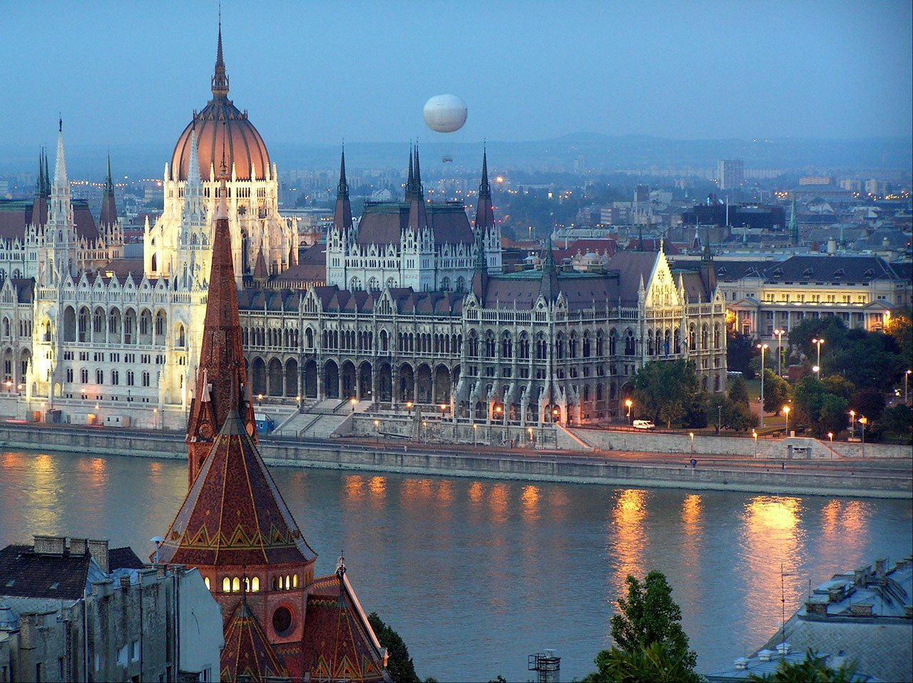 Viyana Yolculuk Terapisi