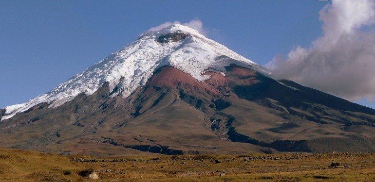 Chimborazo Dağı, Ekvator ile ilgili görsel sonucu