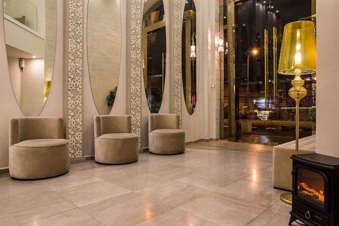 agripas hotel