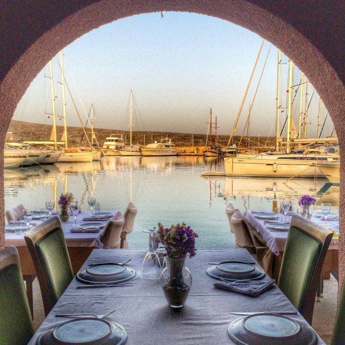 port niyazi restaurant 2
