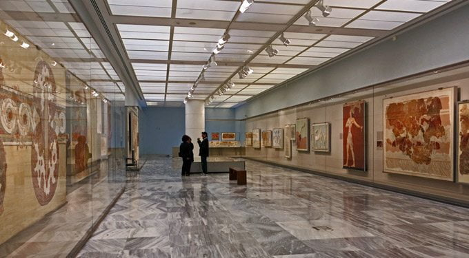 heraklion-archaeological-museum