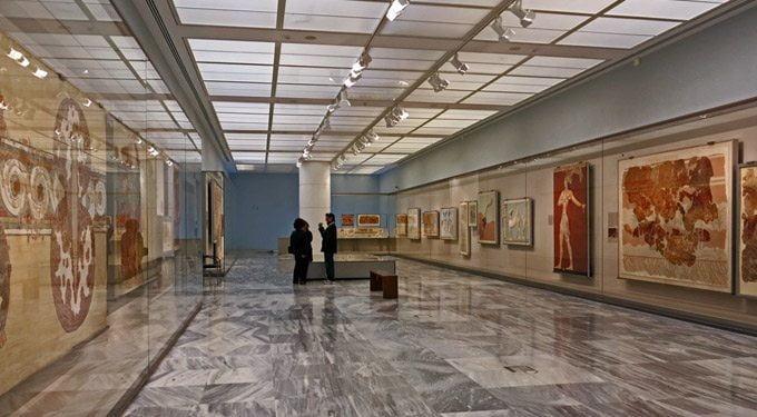 heraklion-archaeological-museum