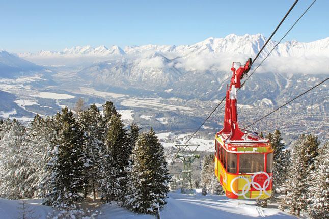 Sporthotel Innsbruck