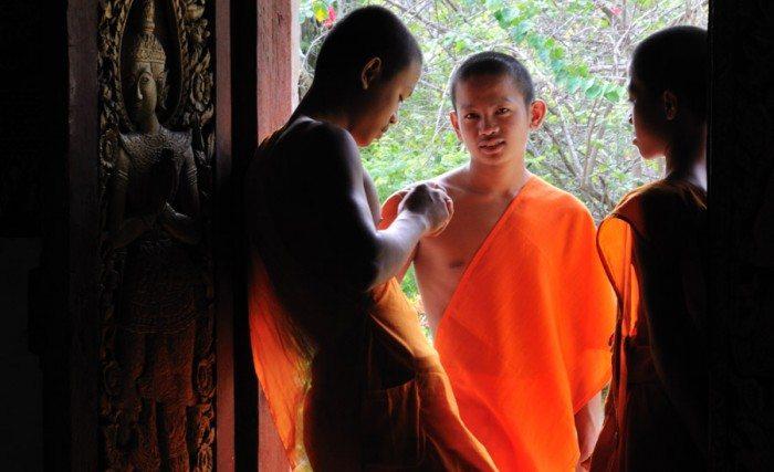 Luang Prabang - Laos - Alp Boneval