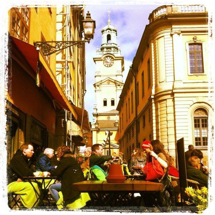 stockholm 14