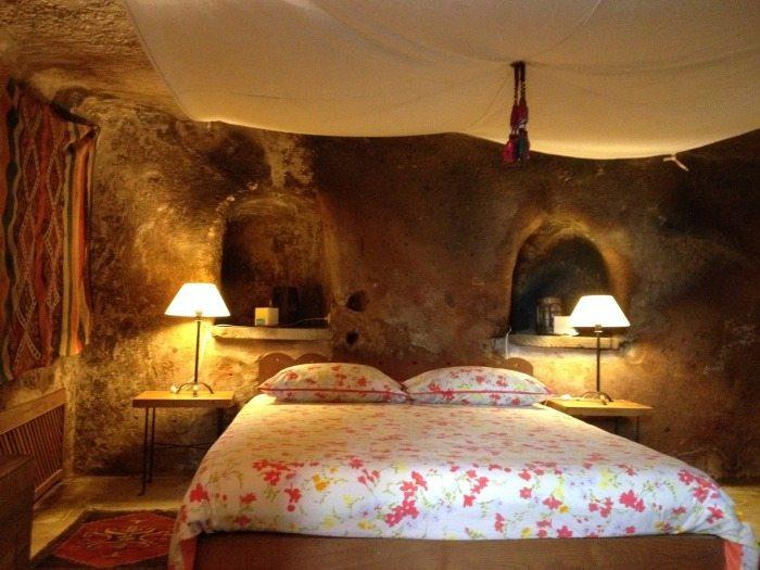 maisons de cappadoce Kaya
