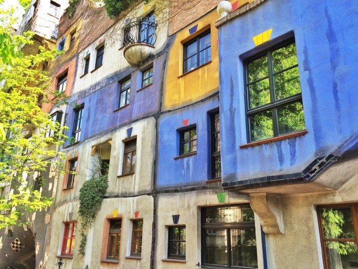 vienna hundertwasser house 2