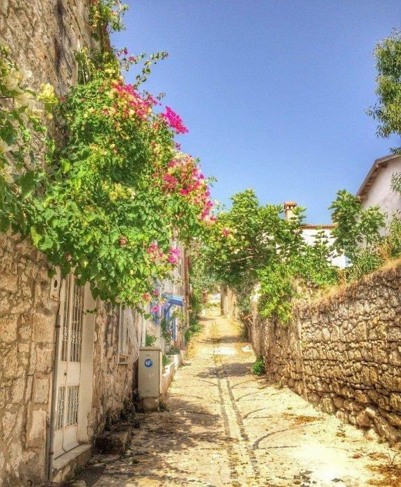 alacati streets 5