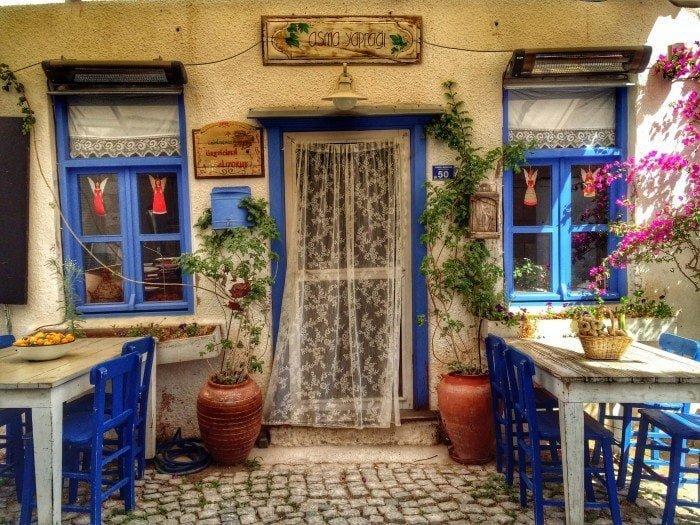 asma yapragi restaurant 4