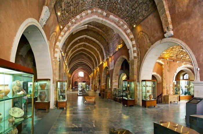 hanya-arkeoloji-muzesi
